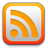 RSS Feed Icon for Visual Construction Marketing